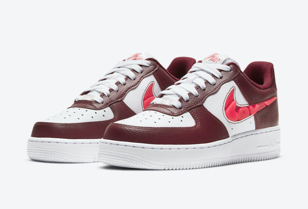 Air Force 1 'Love for All'