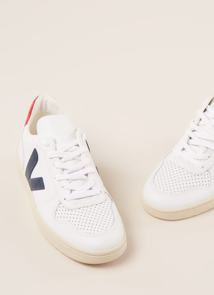 Dames Duurzame Sneakers