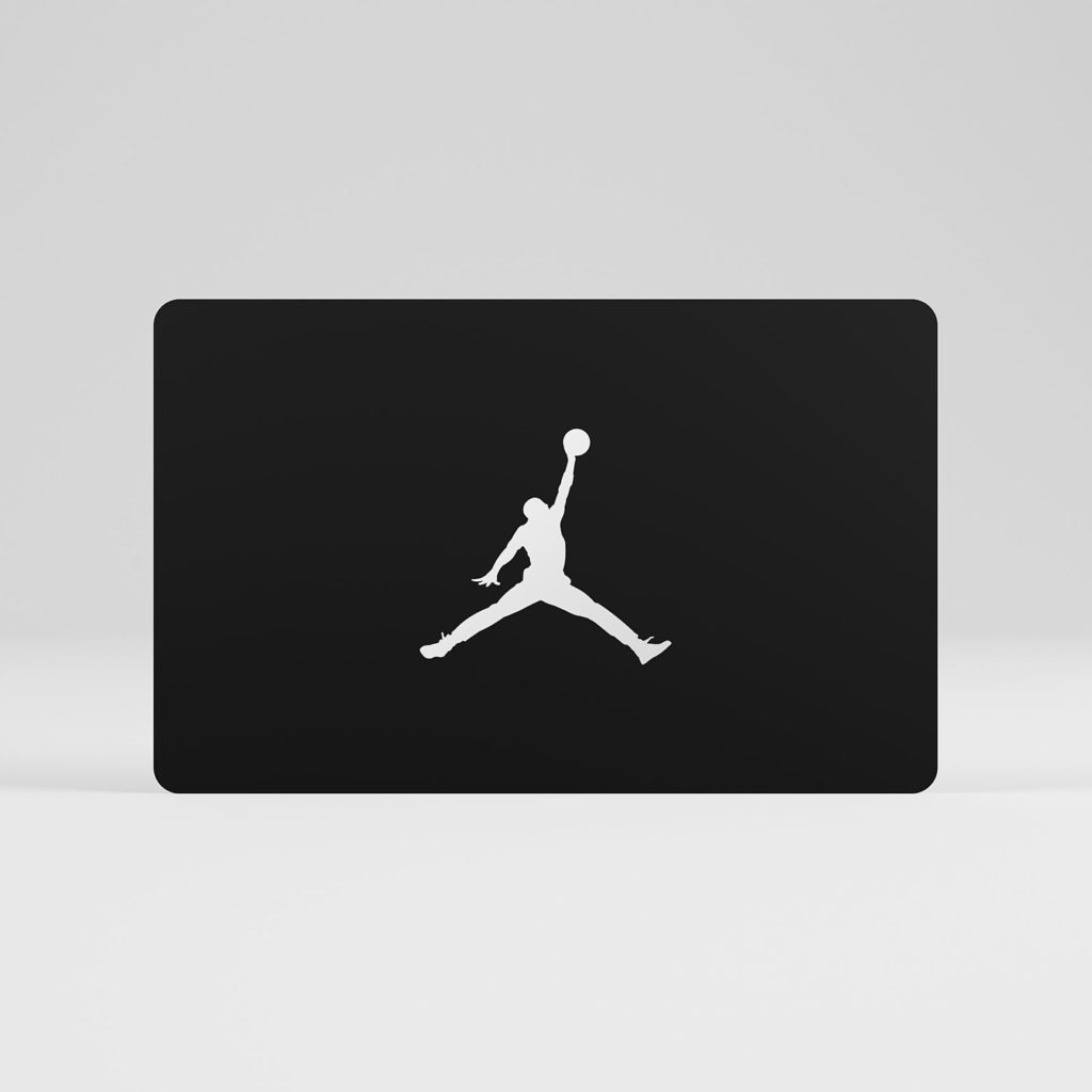 Christmas Wishlist Air Jordan