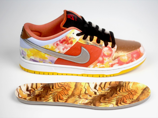 Dunk Low Street Hawker