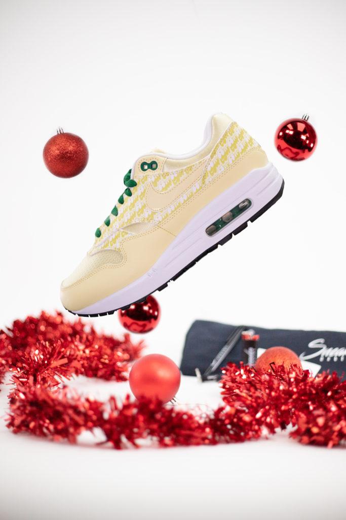 Nike Air Max 1 'Lemonade'