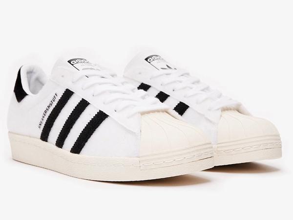 SNS adidas Superstar 80s