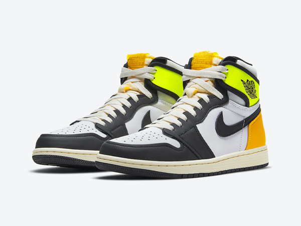 Air Jordan 1 Retro High OG 'Volt'