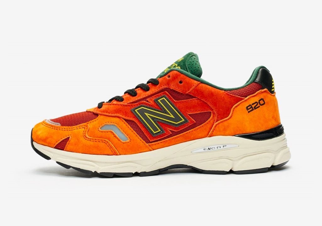 New Balance X SNS - Sneaker releases 2021