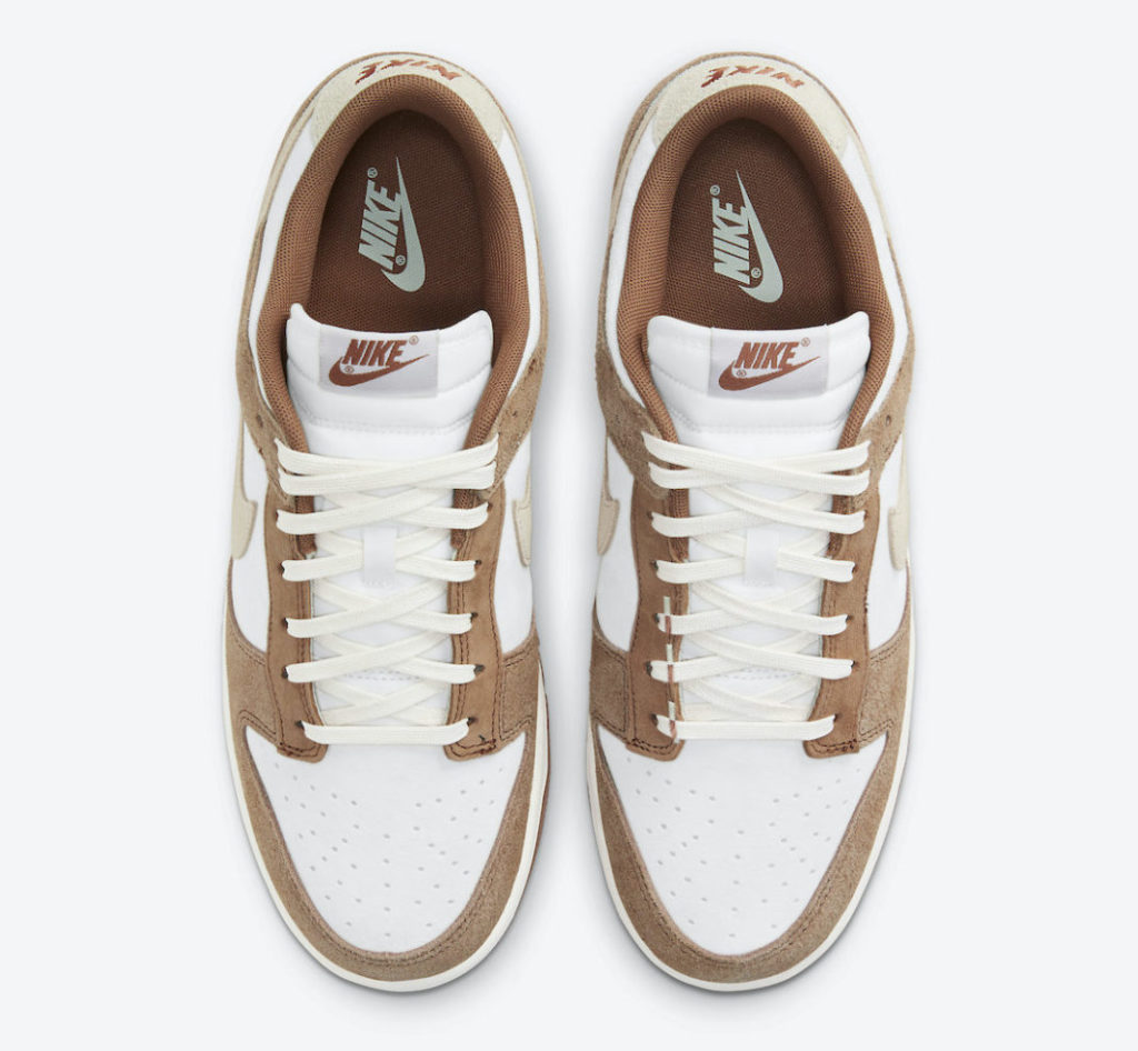 Nike Dunk Low 'Medium Curry'