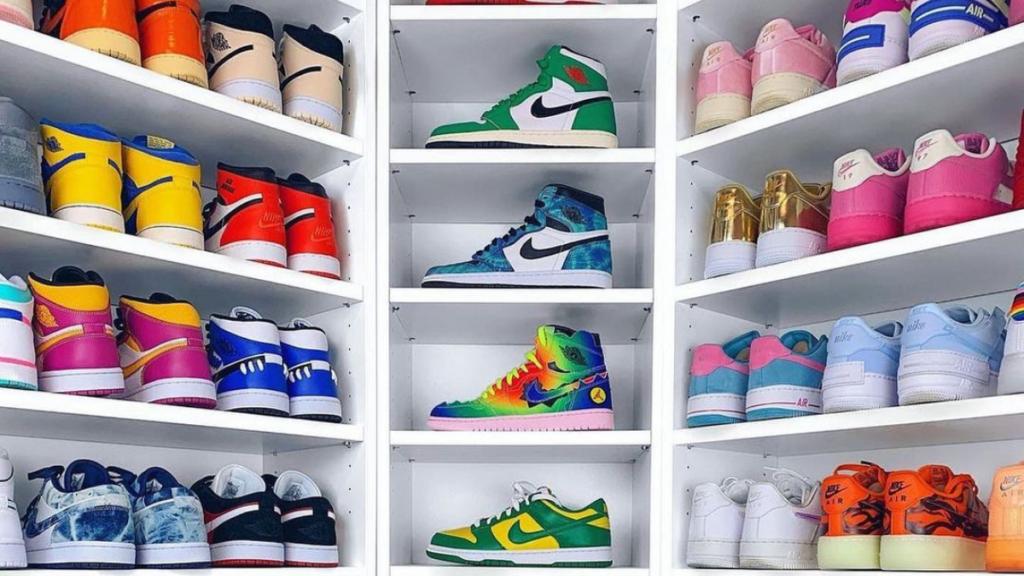 sneaker reselling guide
