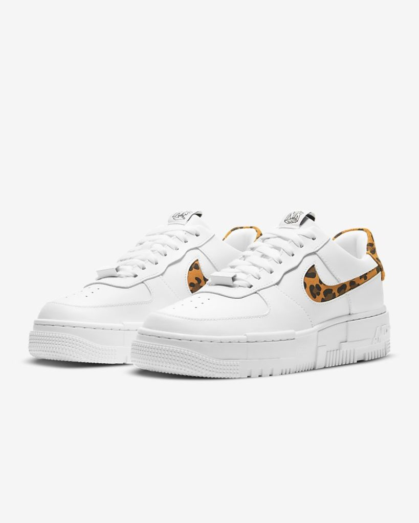 Air Force 1 Pixel 'Leopard'