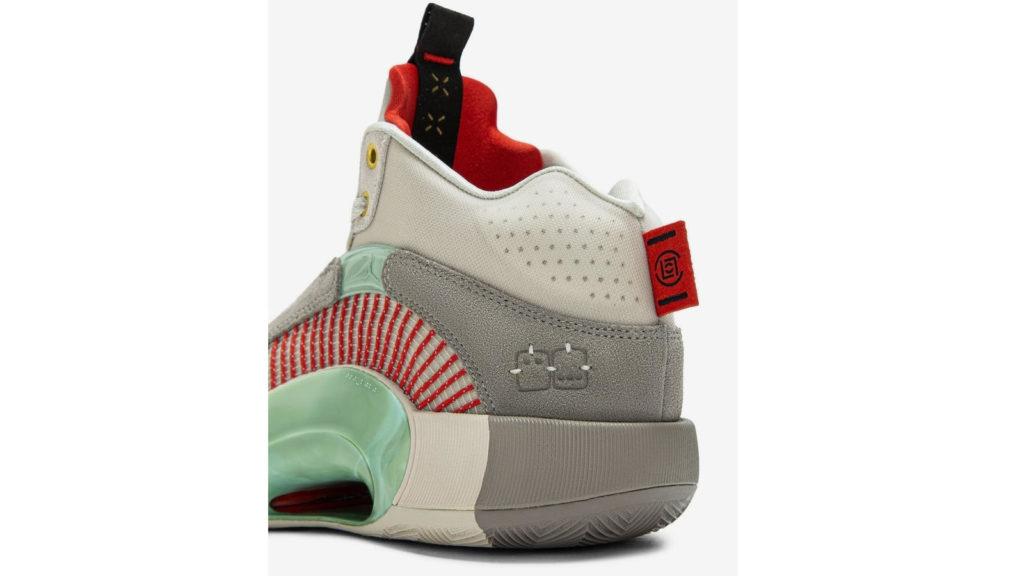 CLOT Air Jordan