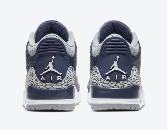 Air Jordan 3 'Midnight Navy'