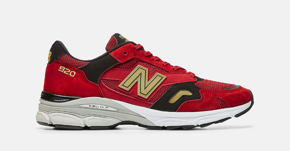 New Balance 920 Chinese New Year