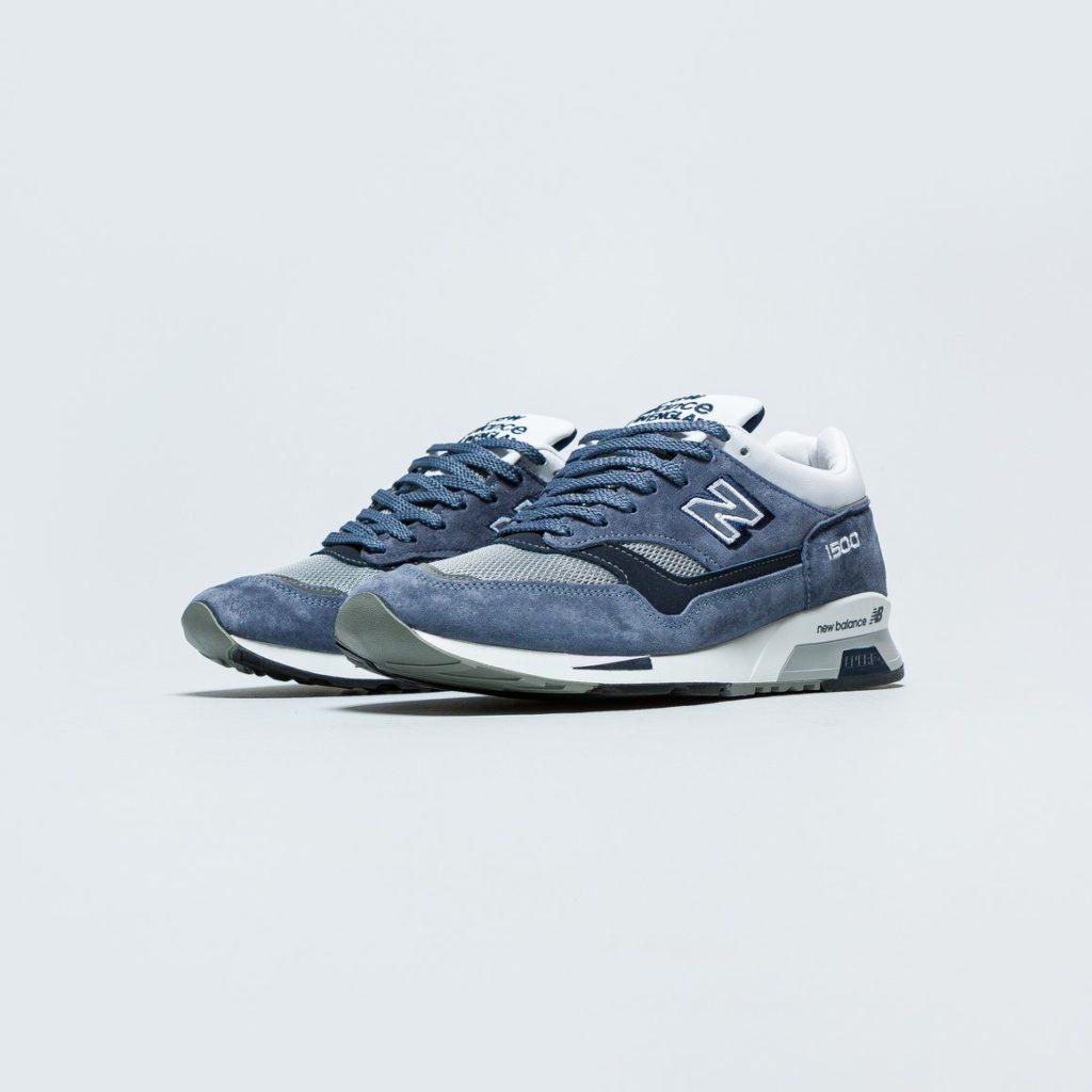 New Balance 1500 'Steel Blue'