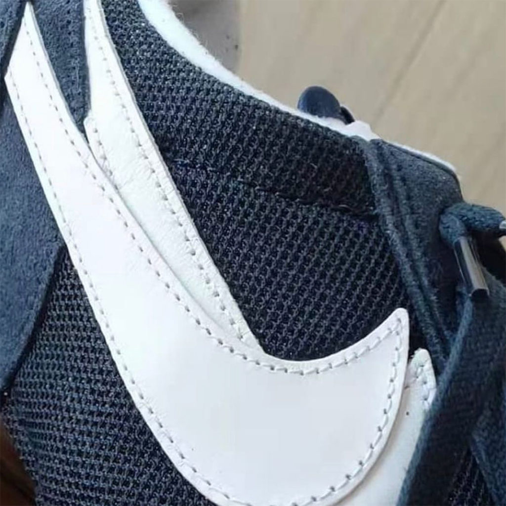 Fragment Sacai Nike LDWaffle