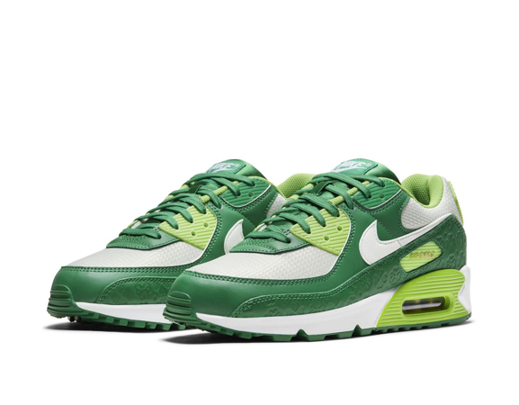 Nike Air Max 90 St Patricks Day