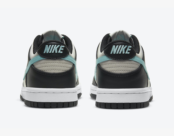 Nike Dunk Low GS 'Tiffany'