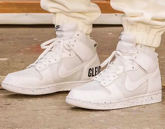 UNDERCOVER Nike Dunk High