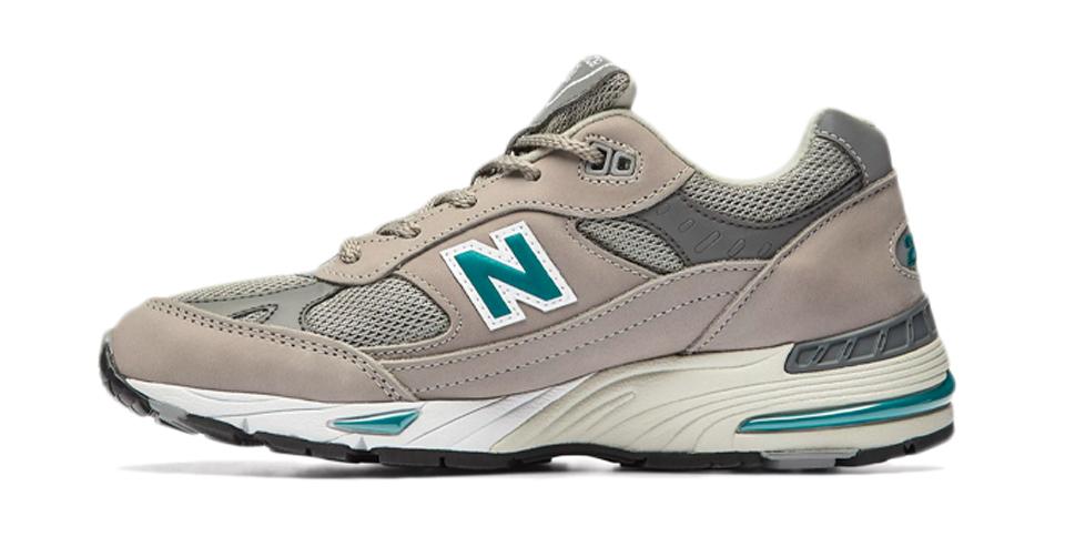 New Balance 991 Ani