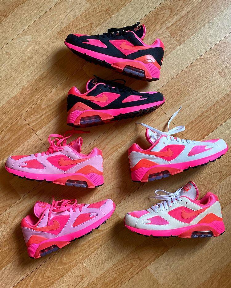 Nike x Comme des Garcons
