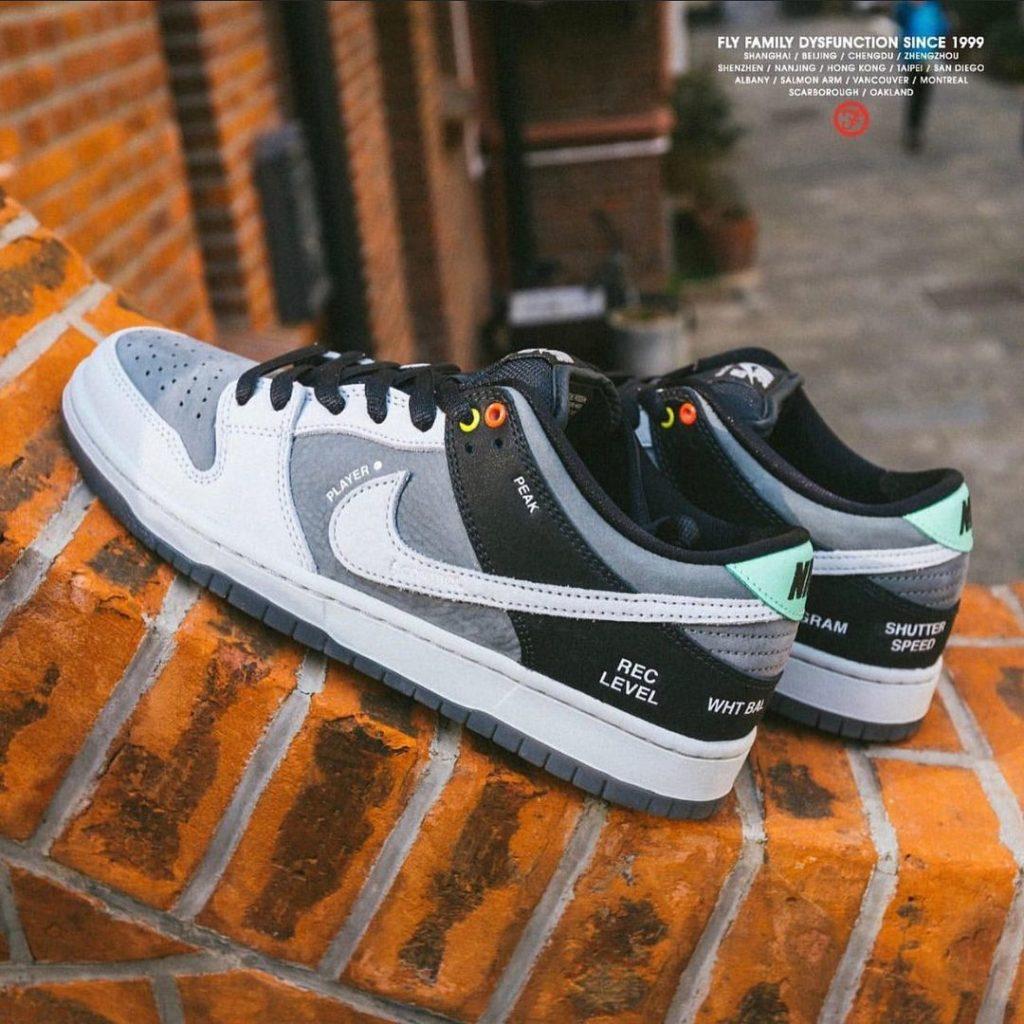 Nike Dunk Low 'VX1000'