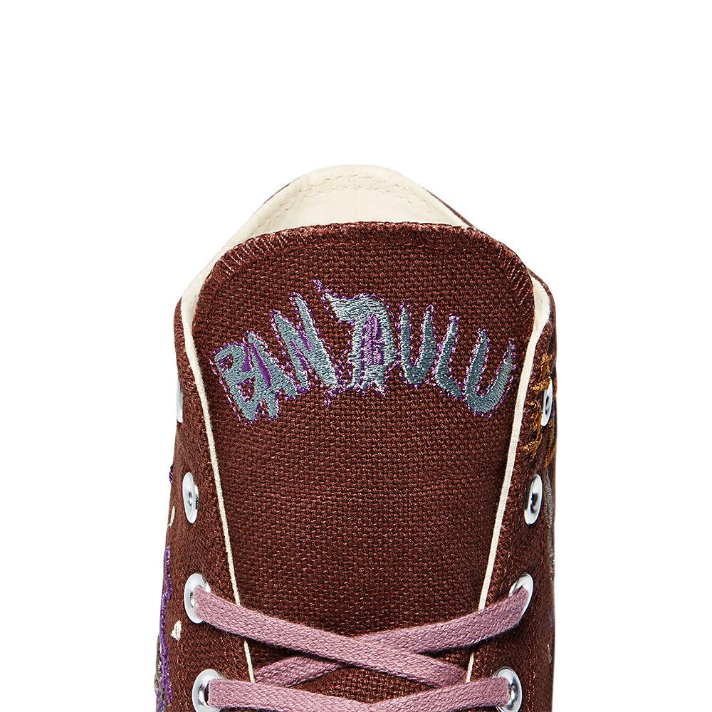 Bandulu x Converse