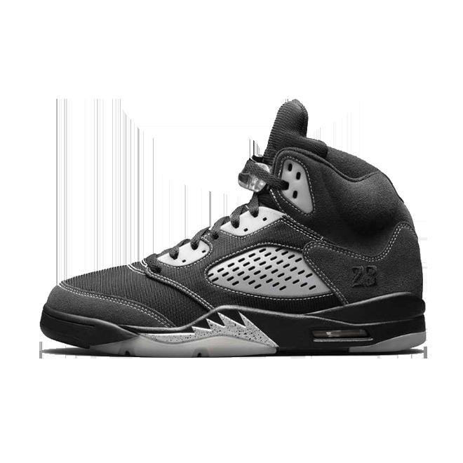 Air Jordan 5 'Anthracite' | DB0731-001