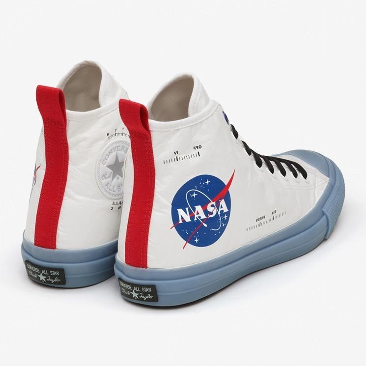 NASA x Converse All Star Hi