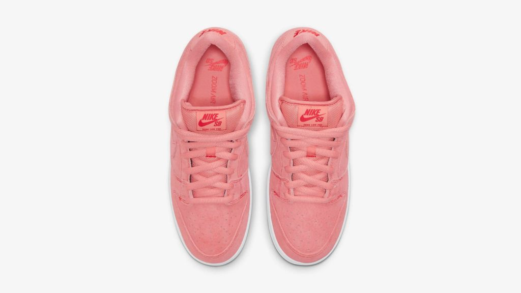 SB Dunk Low Pink Pig
