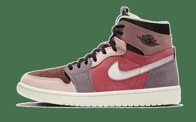 Air Jordan 1 High Zoom 'Canyon Rust'