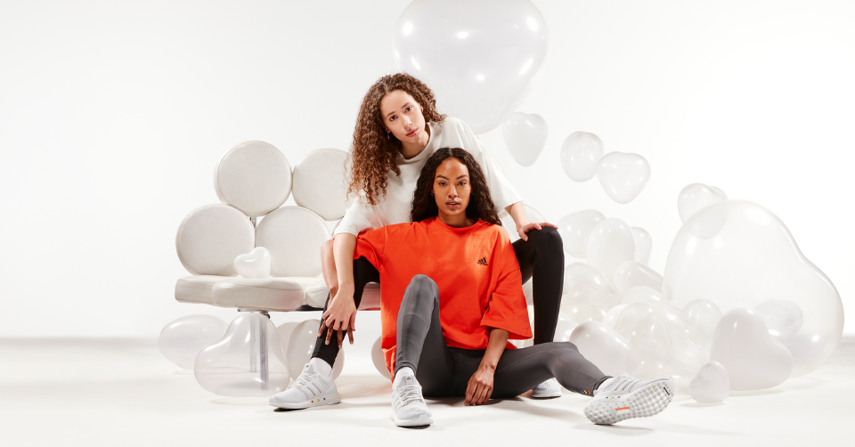 adidas Valentine's Day Collection