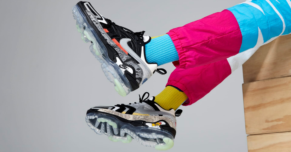 VaporMax 'What The'
