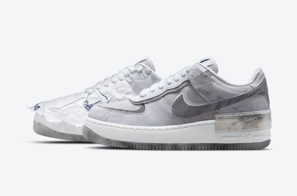 Air Force 1 grey