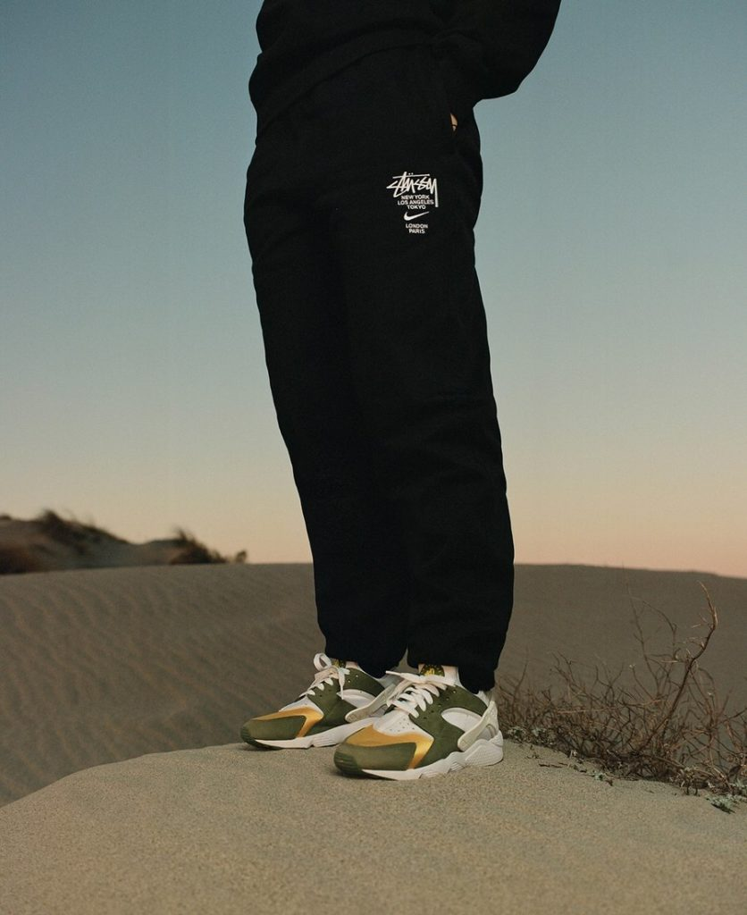 Stüssy sneakers