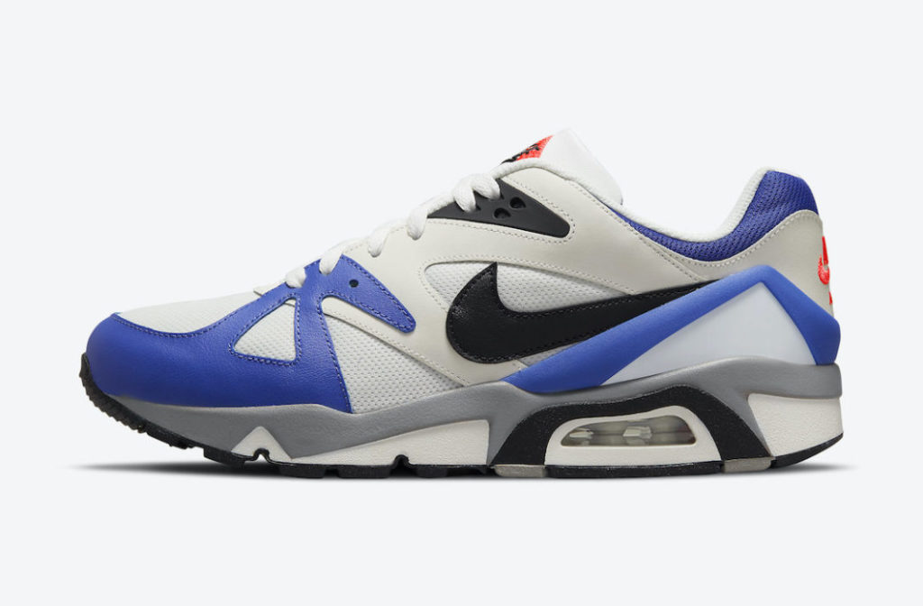 Nike Air Structure Persian Violet