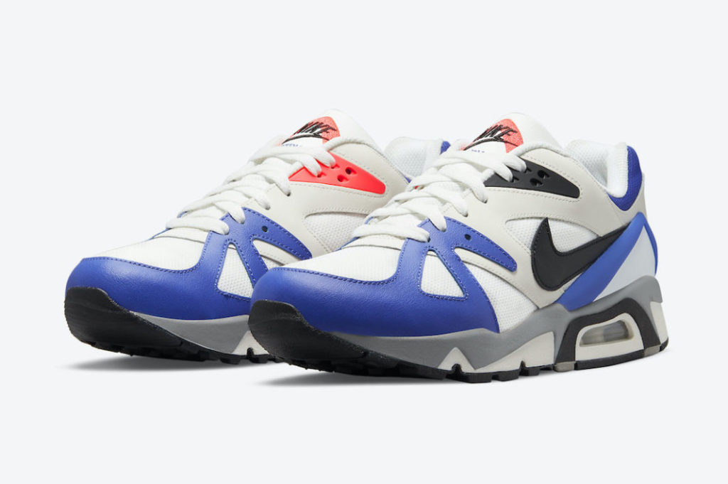 Nike Air Structure Triax '91 'Persian Violet' | Sneakerjagers