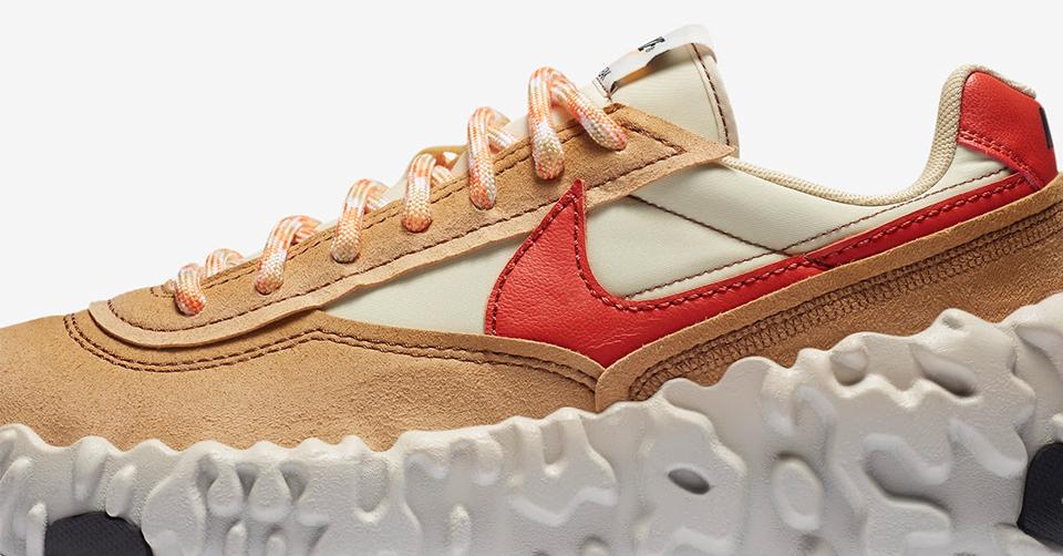 Nike Overbrak Mars Yard