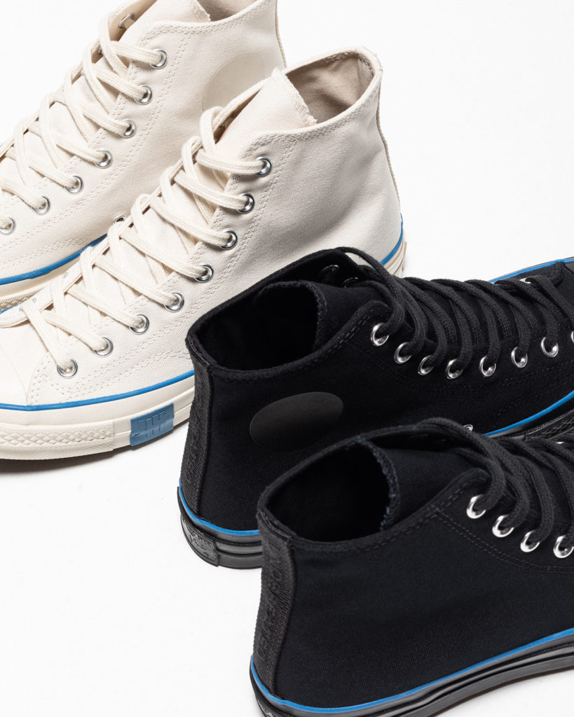 UNDEFEATED x Converse