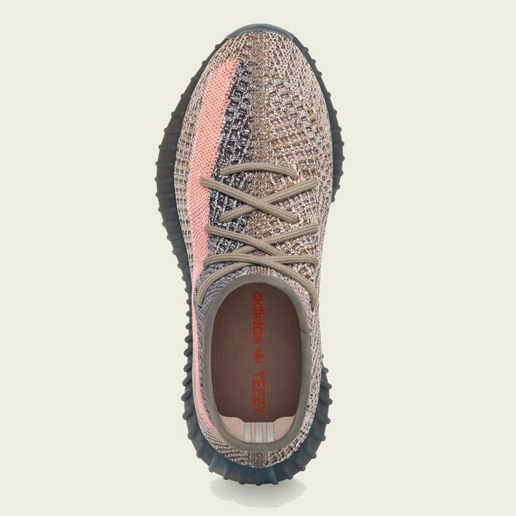 adidas Yeezy Boost 350 V2 'Ash Stone'
