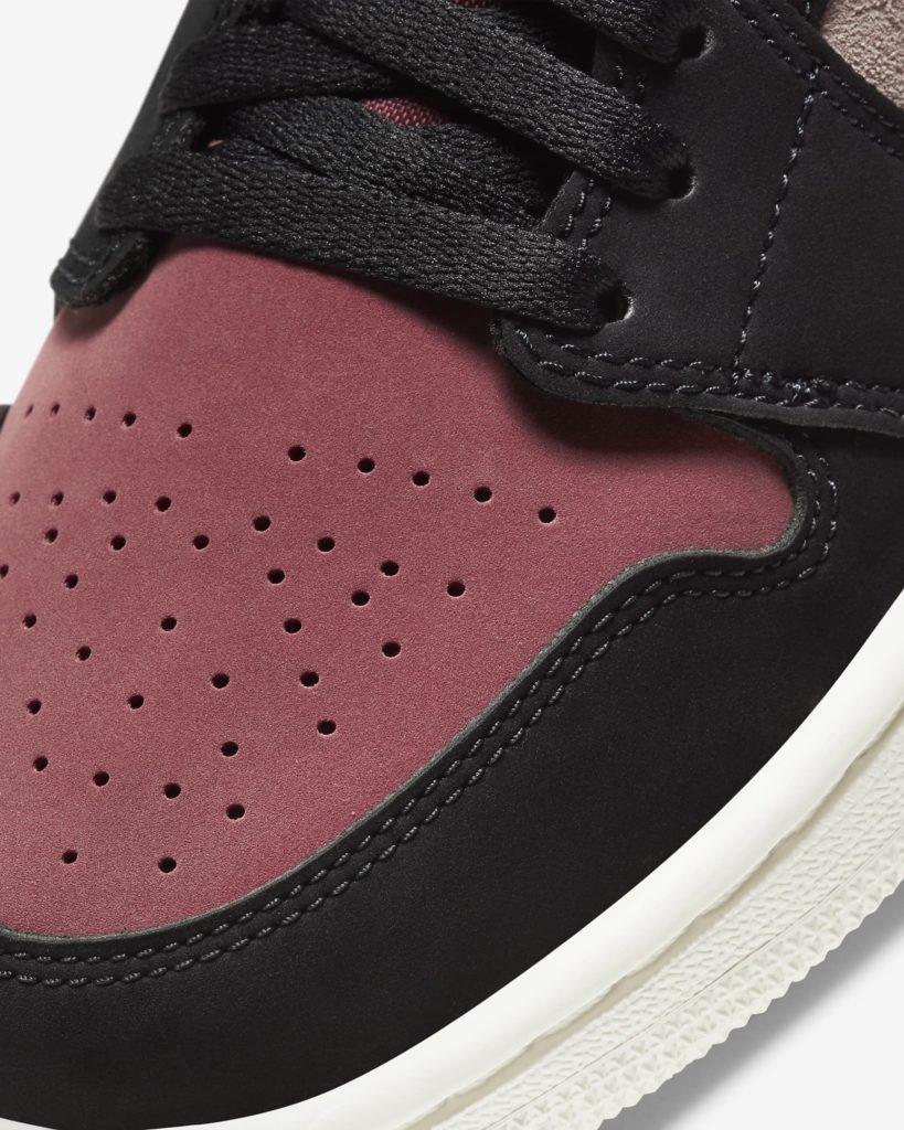 Jordan 1 details