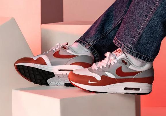 top 5 bestverkochte sneakers