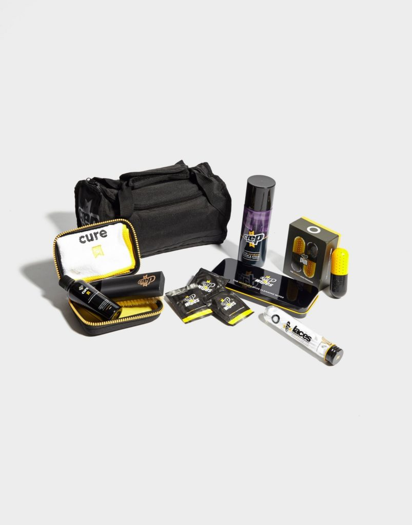 Crep Protect Sneaker Protection Pack