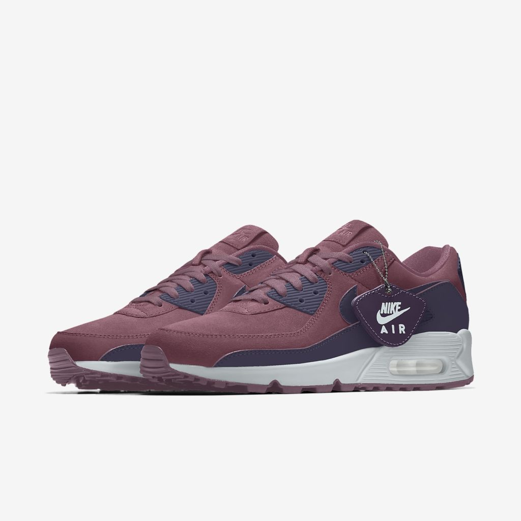 Nike By You Air Max 90