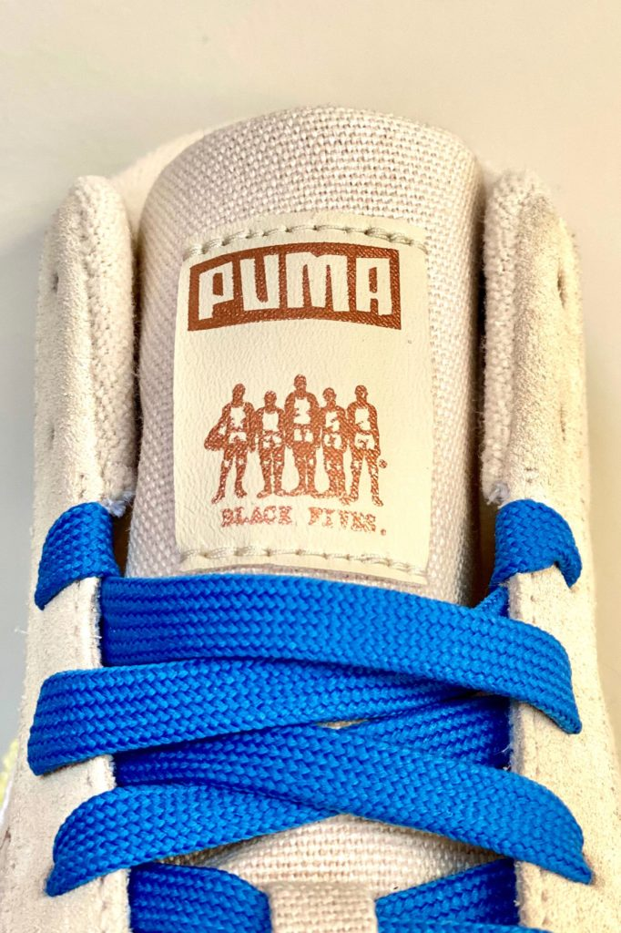 Black Fives Foundation x PUMA