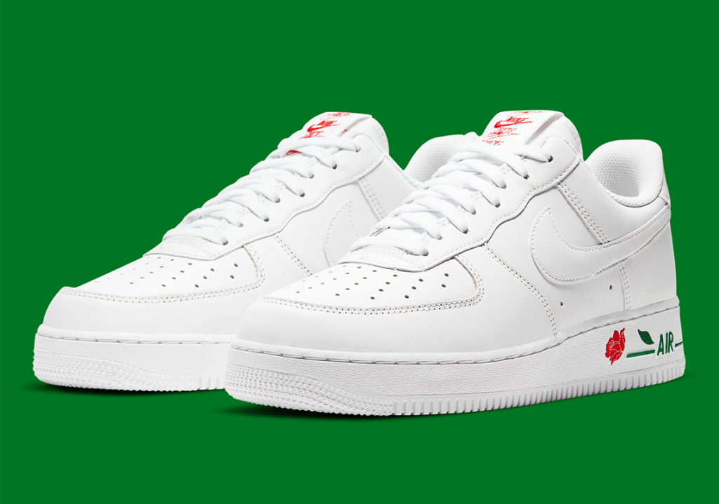 Air Force 1 'Have A Nike Day' CU6312-100