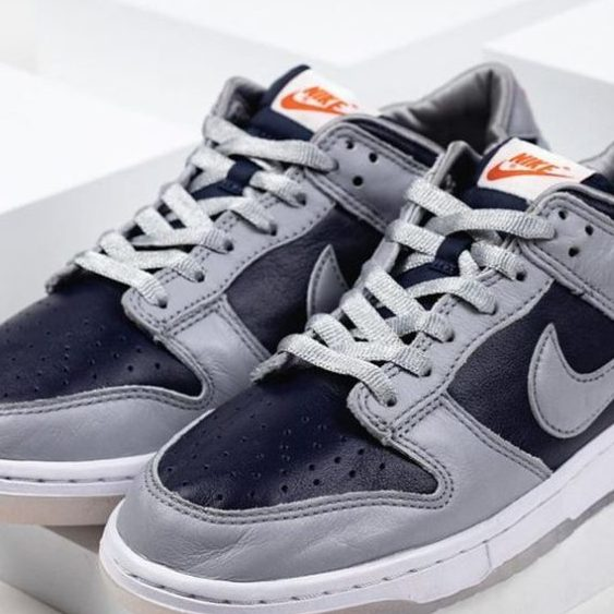 Nike WMNS Dunk Low SP 'COLLEGE NAVY'