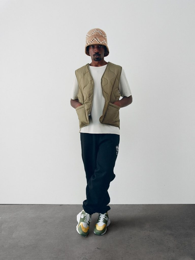 stussy spring collection