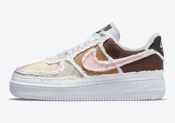 Nike Air Force 1 Tear Away