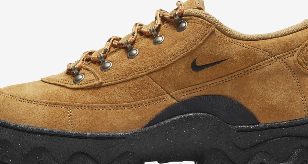 Nike WMNS Lahar Low