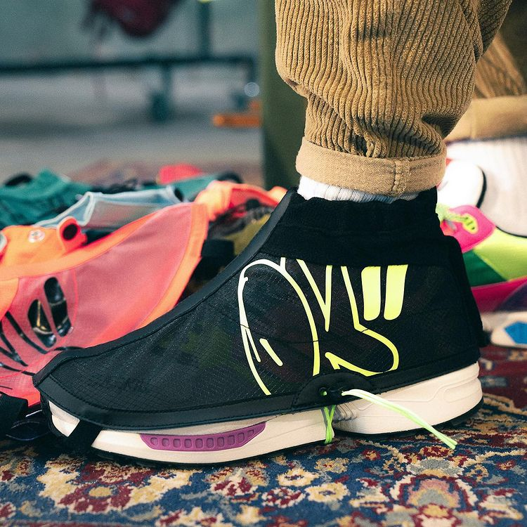 rain protection shoes