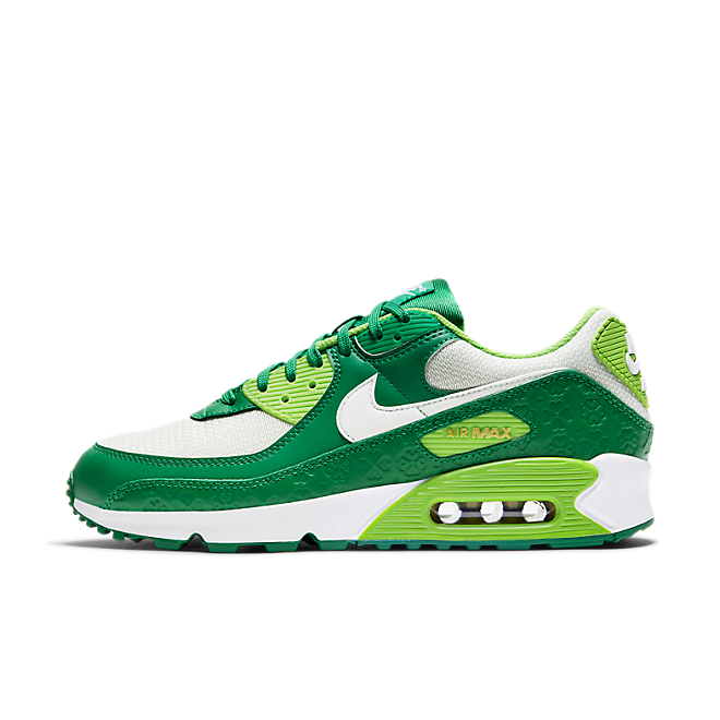 nike st patricks day