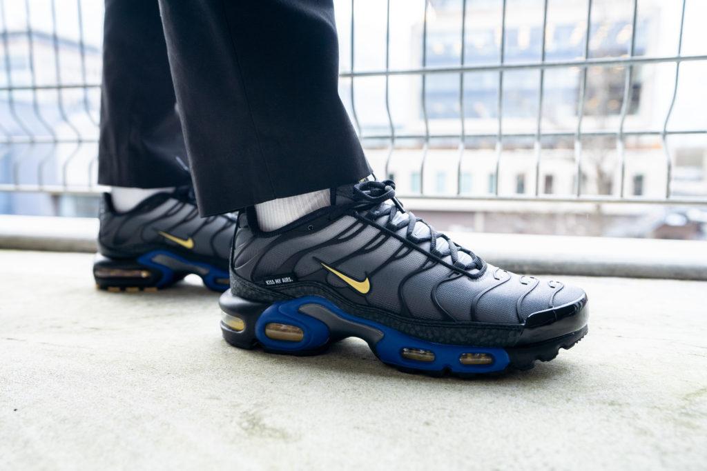 Nike Air Tuned