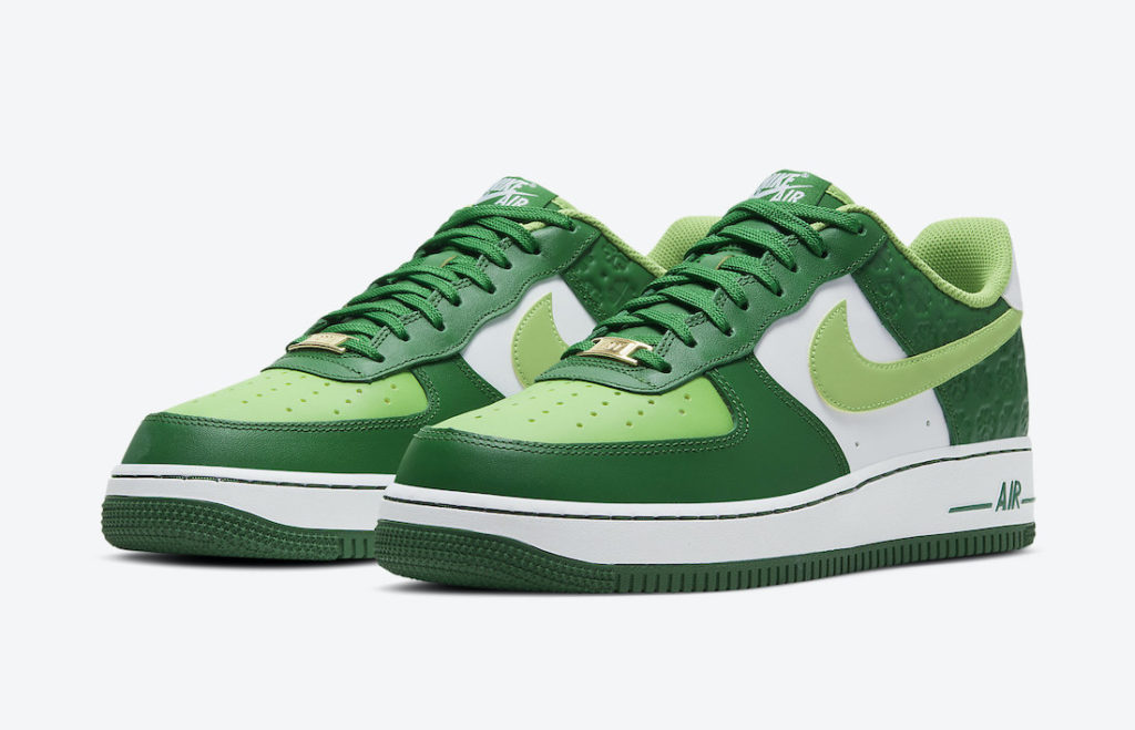 Nike Saint Patrick's Day